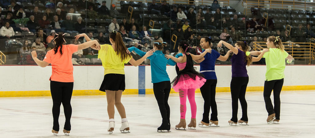 Binghamton Figure Skating Club